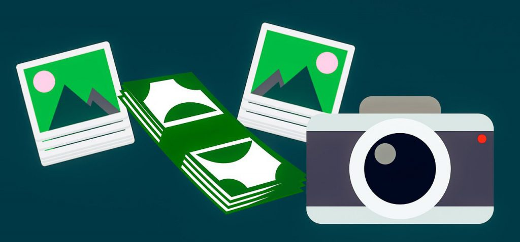 sell photos online passive income idea in hindi
