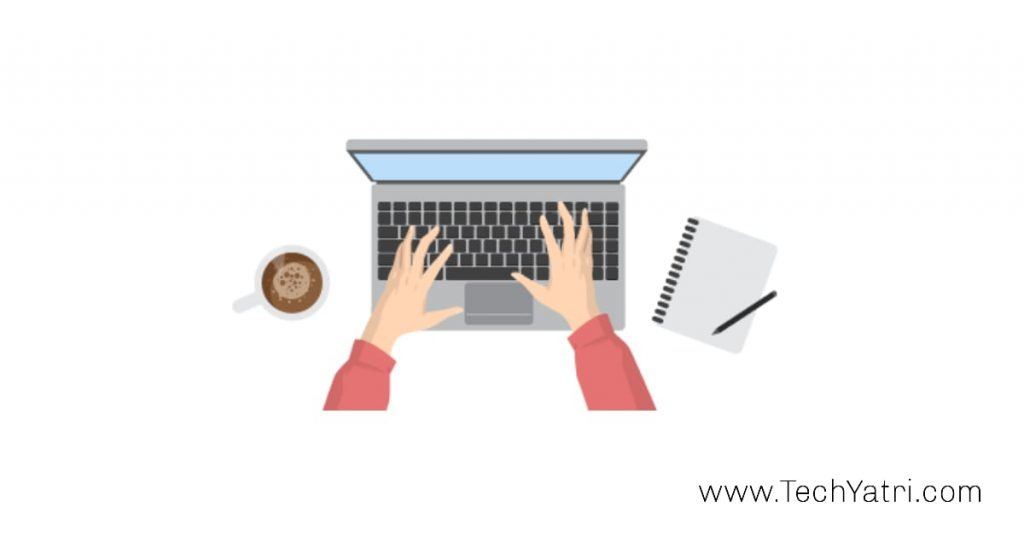 data entry work from home idea in hindi