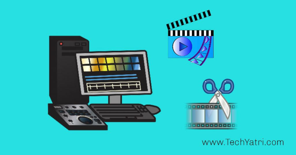 video editing work from home idea in hindi