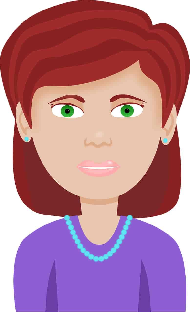 biodata avatar