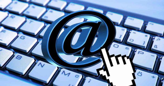 ईमेल एड्रेस क्या होता है