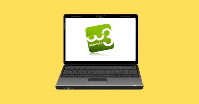 W3Schools in Hindi