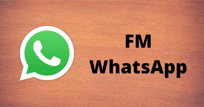 FM WhatsApp क्या है और कैसे डाउनलोड करे