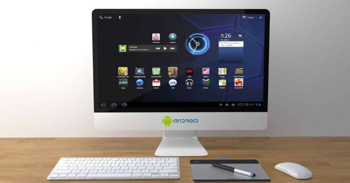 How To Run Android Apps On PC
