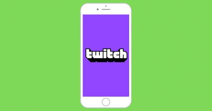 Twitch In Hindi
